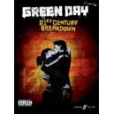 Green Day - 21st Century Breakdown (GTAB)