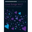 Various - Love Songs Volume 2 (easy keyboard lib)