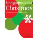 Wilson, Peter (arranger) - Stringpops Christmas (score/ECD)