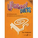 Wedgwood, Pam - Up-Grade! Piano Duets Grades 0-1