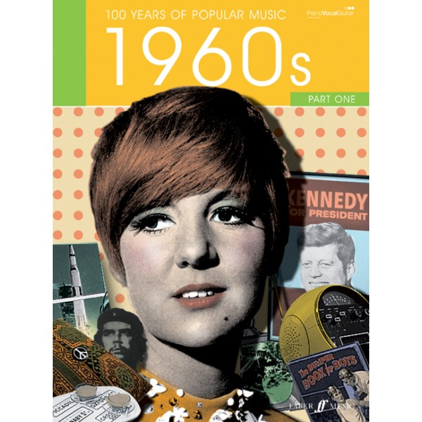 Various - 100 Years of Popular Music 60s Vol.1 PVG
