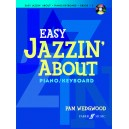 Wedgwood, Pam - Easy Jazzin About (piano/CD)