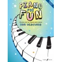 Wedgwood, Pam - Piano for fun (elementary collection)