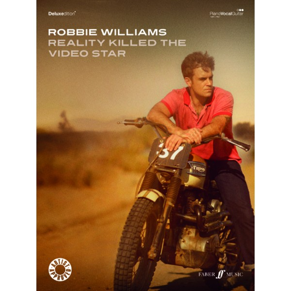 Williams, Robbie - Reality Killed The Video Star (PVG)