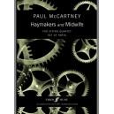 McCartney, Paul - Haymakers/Midwife (string quartet parts)