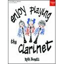 Enjoy Playing the Clarinet - Bonetti, Ruth