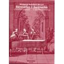 Mozart W.A. - Serenade No. 2 in C (orig B-flat) (K.439b).
