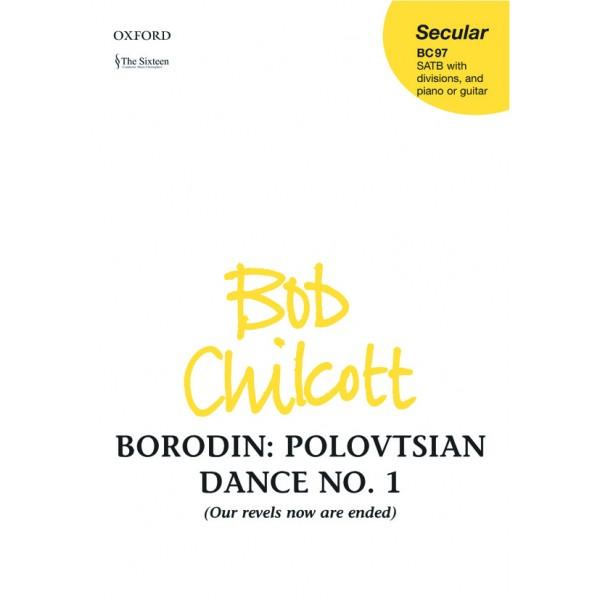 Polovtsian Dance No. 1 - Borodin, Alexander