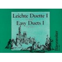 Various Composers - Easy Duets Vol.1.