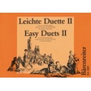 Various Composers - Easy Duets Vol.2.