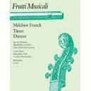 Franck M. - Dances.