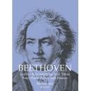 Beethoven L. van - Easy Piano Pieces and Dances.