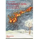 Various Composers - Christmas Carols for Three Recorders.