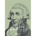 Haydn F.J. - Easy Piano Pieces and Dances.
