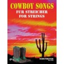 Various Composers - Cowboy Songs for Strings