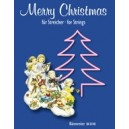 Various Composers - Merry Christmas.  Christmas Hits for Strings.