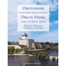 Various Composers - Organ Music from the Baltic States. Vol.2: Estonia.