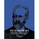 Tchaikovsky P.I. - Easy Piano Pieces and Dances.