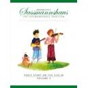 Sassmannshaus E. - Early Start on the Violin, Volume 3 (E).
