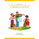 Sassmannshaus E. - Playing Pieces for Strings.  Orchestral School for Children (G).