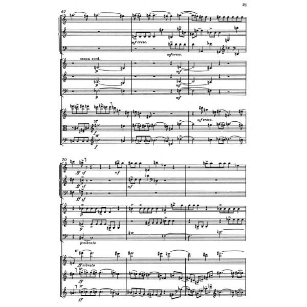 Zillig W. - Serenade No.2 (1929).