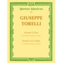 Torelli G. - Sonata in G.