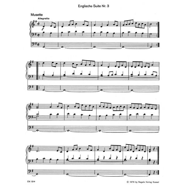 Various Composers - Bach, Johann Sebastian.