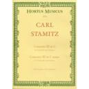 Stamitz C. - Concerto for Cello No.3 in C.