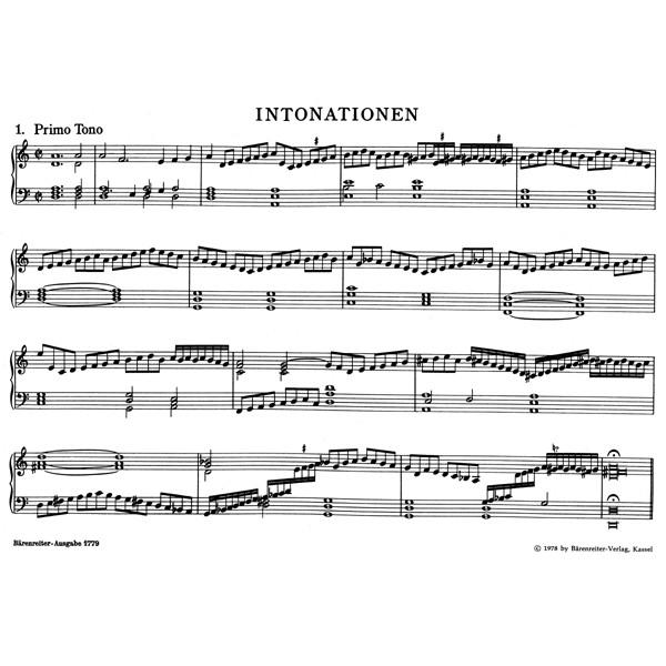 Gabrieli A. - Organ and Piano Works, Vol. 1: Intonations.