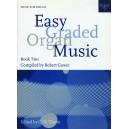 Easy Graded Organ Music Book 2 - Trevor, C. H.  Gower, Robert