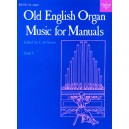 Old English Organ Music for Manuals Book 5 - Trevor, C. H.