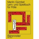 Guembel M. - Method for Learning and Playing the Flute (G).