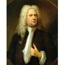 Handel, G F - Ode for the Birthday of Queen Anne (HWV 74) (G-E) (Urtext).