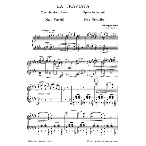 Verdi G. - La Traviata (G-It).