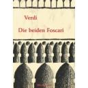Verdi, Giuseppe - I Due Foscari (Die beiden Foscari oder Der Doge von Venedig) (German Only).