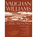 Vaughan Williams, Ralph - Collected Songs Volume 2