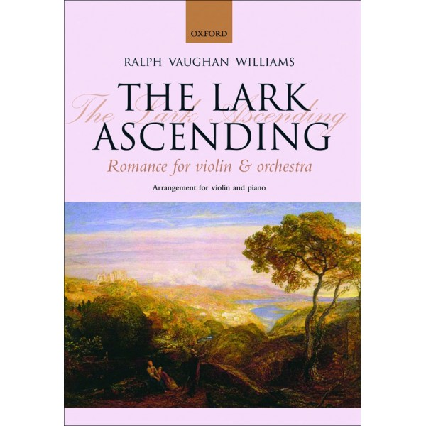 The Lark Ascending - Romance for violin and orchestra  - Vaughan Williams, Ralph