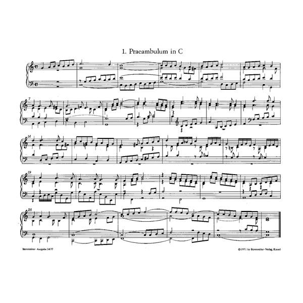 Scheidemann H. - Organ Works, Vol.3: Praeambula, Fugues, Fantasias, Canzonas,