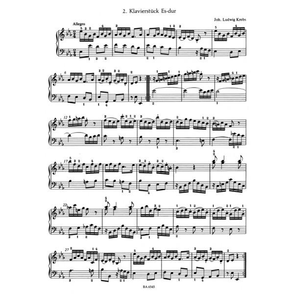 Various Composers - Baerenreiter Sonatina Album, Vol.1.