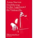 Marton A. - Einfuehrung in das Lagenspiel (G).
