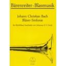 Bach J.C. - Sinfonia.