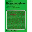 Sokoll C. - Bienchen, summ herum (1980).