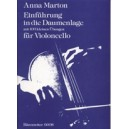 Marton A. - Einfuehrung in die Daumenlage (G). (English edition not available