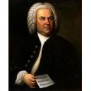 Bach, J S - Cantata No. 018: Gleich wie der Regen und Schnee (BWV 18) (Urtext).