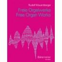Mauersberger R. - Free Organ Works.