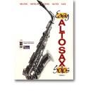 Alto Saxophone Solos: Student Edition, vol. I