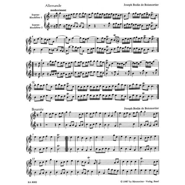Various Composers - Musique Champetre, La.  French Dances.