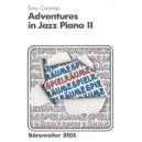 Caramia T. - Adventures in Jazz Piano, Vol. 2.