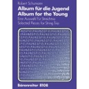 Schumann R.A. - Album for the Young, Op.68 (Selected Pieces).