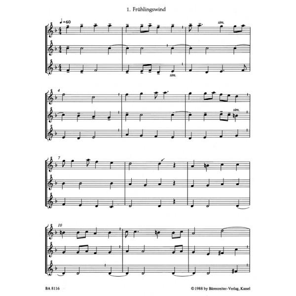 Farago P. - 10 Hungarian Childrens Songs.